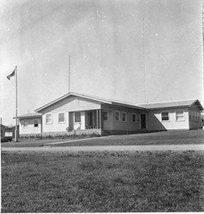 Wauchope Forestry Office